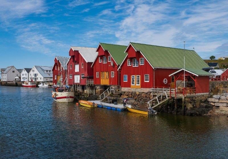 Nordvestlandet